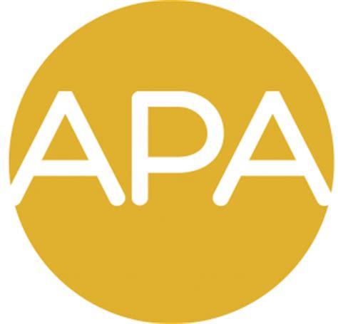 Step 1- Author Names - APA Citation Style Guide